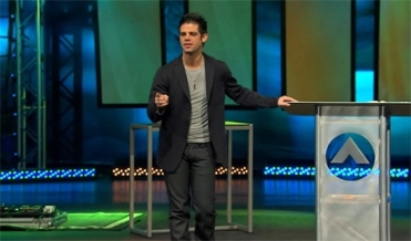 Steven Furtick's Elevation Church – Illuminati Symbology