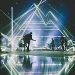Hilsong Concert Tour Pyramids