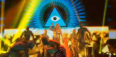 kesha all seeing 2