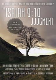 Harbinger Isaiah