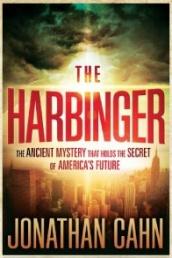 Harbingerbookcover