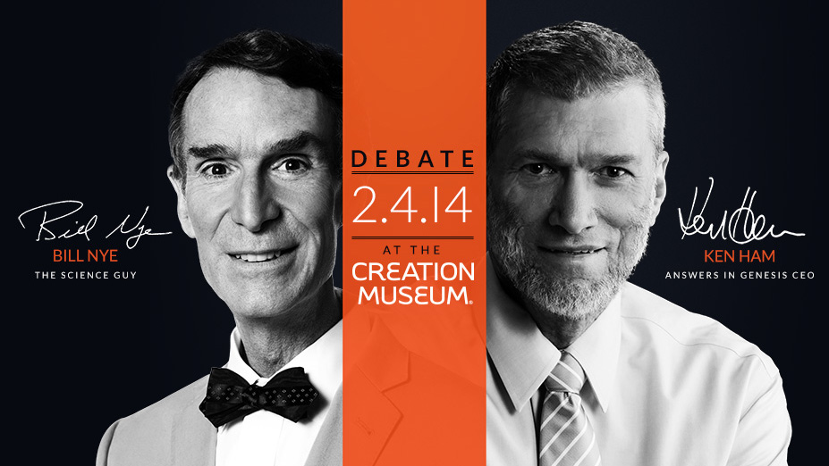 A Mammoth Lie From Bill Nye  (1/2)