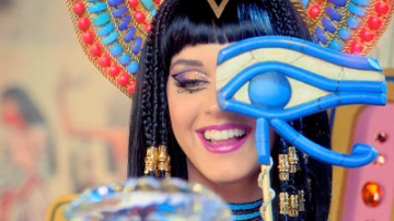 Katy Perry_Dark Horse