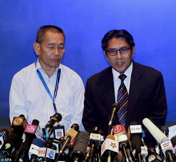 Malaysia Director