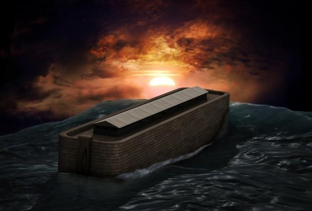 Say No to the Noah Movie  (2/2)
