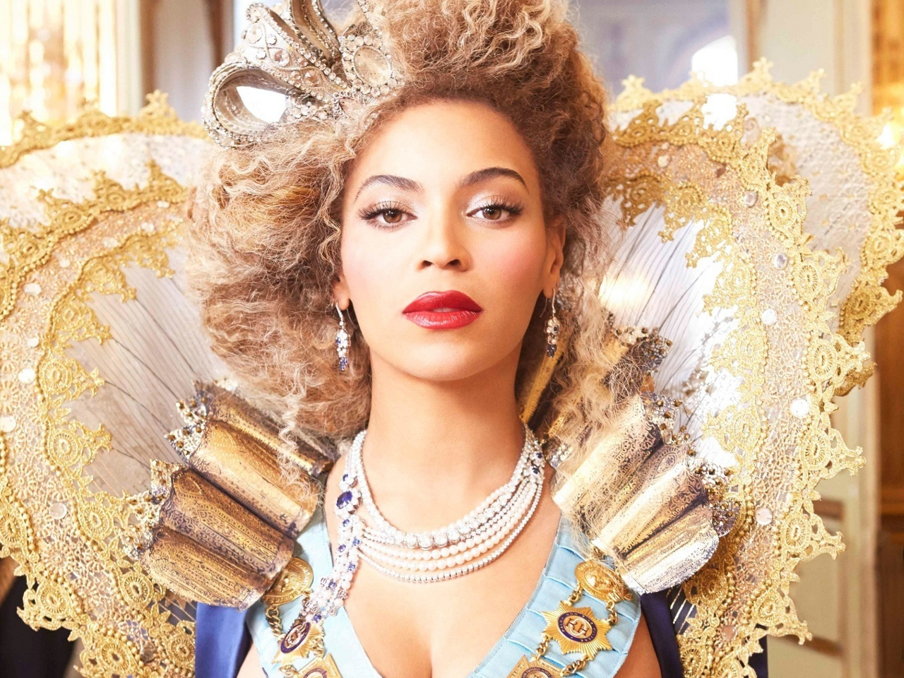 Beyonce divine diva another false messiah coercion - Beyonce diva video ...