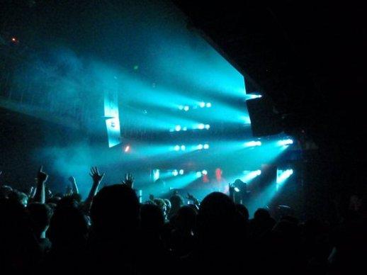 The Met Night Club 2011