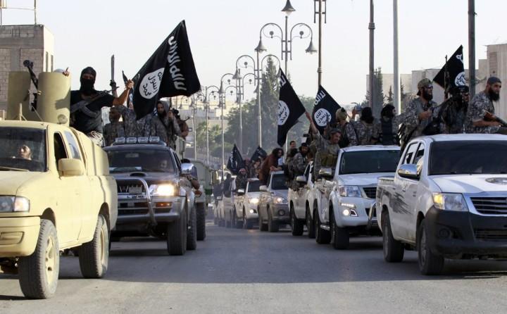 ISIS iraq-crisis