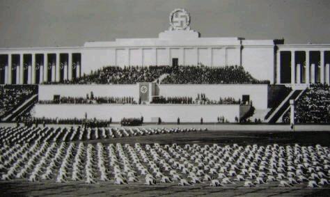 Hitler speeches