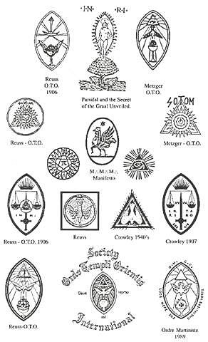 Dove Symbols