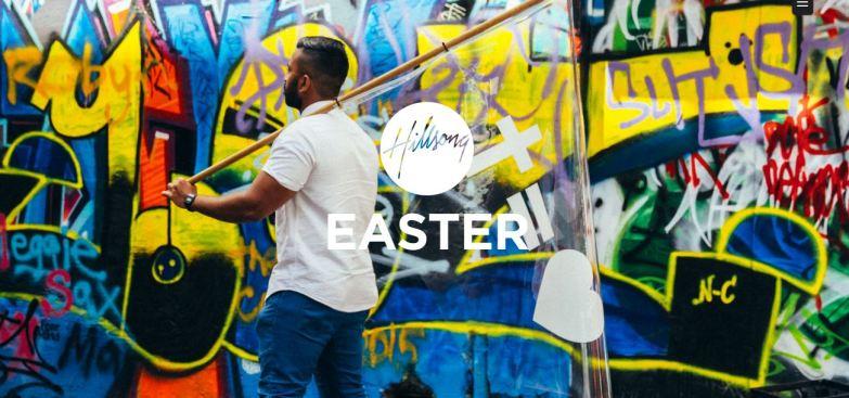 Hillsong Easter