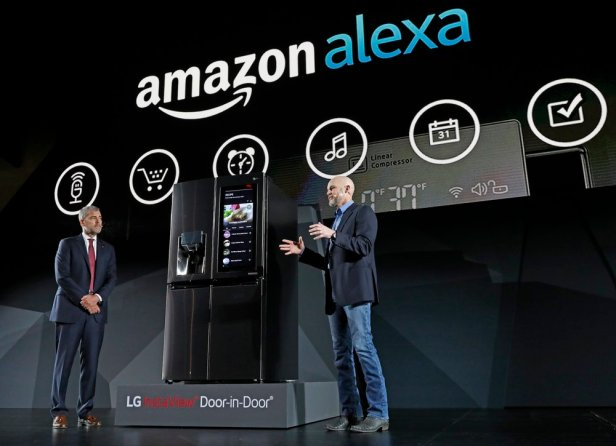 Amazon Echo and Alexa: How it has made the world a more dangerous ...