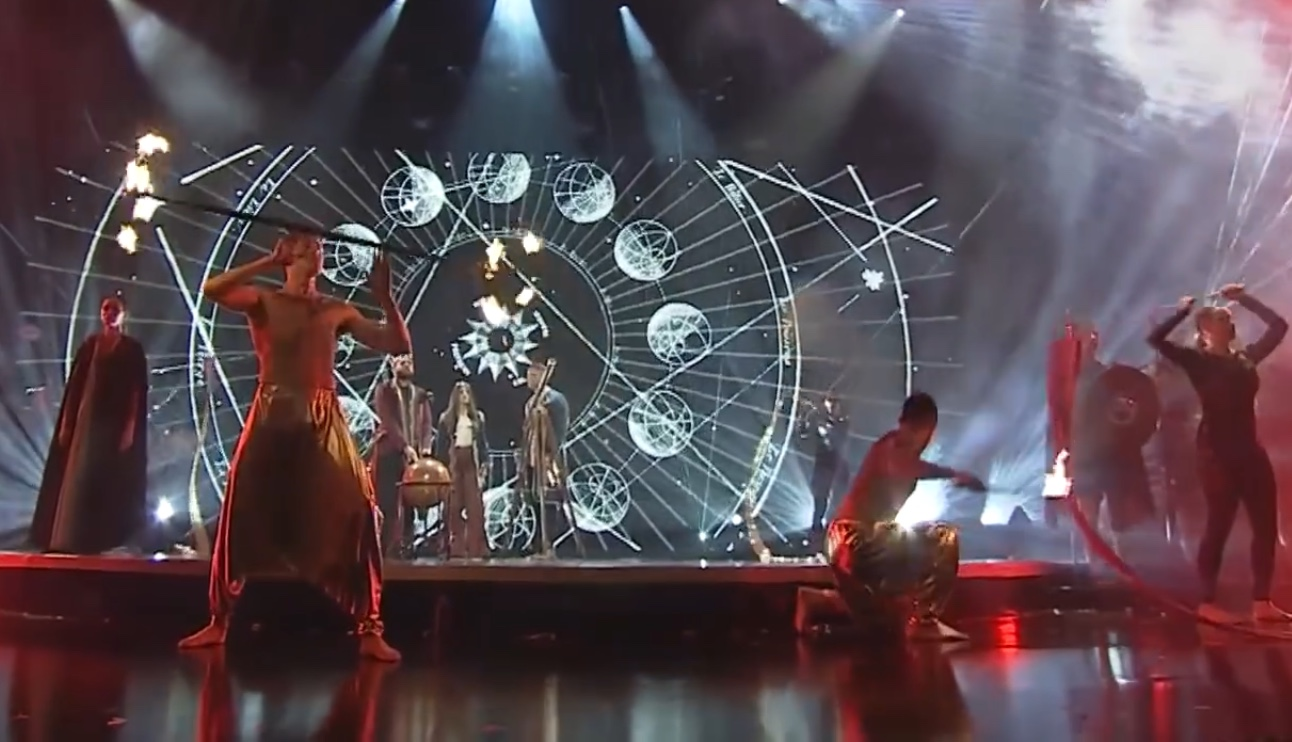 Hillsong Christmas 2020 Australia: Hillsong's Latest Christmas Show — Sorcery – Sun